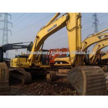 cheap price komatsu pc360-7 /pc400-7/pc450-7/pc650-7 crawler excavator