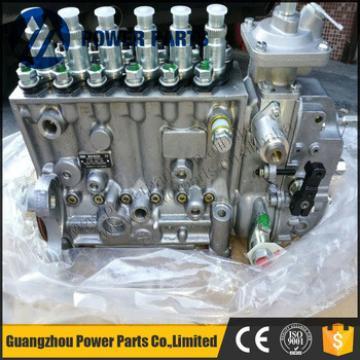 PC300-7 PC360-7 fuel injection pump 6743-71-1131,6D114 engine injection pump 6743-71-1131