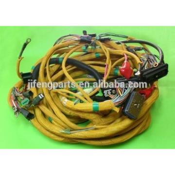 PC300-7\PC360-7\PC400-7\PC450-7\PC450-8excavator engine wiring harness