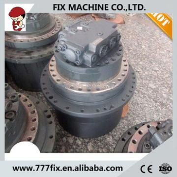Excavator hydraulic final drive PC200-7/PC200-8/PC220-7/PC 300-7/PC360-7 reduction travel gearbox
