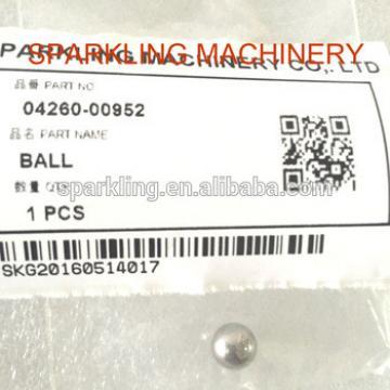 PC400-8 PC450-8 04260-00952 BALL