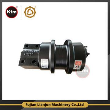 high wear resistance PC200-8 carrier roller excavator spare parts for heavy duty vehicles