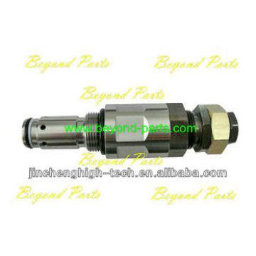 Crawller pc360-7 pc200-7 hydraulic relief valve service for excavator 723-40-91102 723-40-91101 723-40-91132