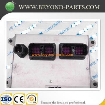 Spare parts excavator engine control ECM PC400-8 PC450-8 600-461-1100 4921776