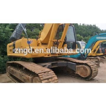 Crawler moving type komat PC450-8 crawler excavator second hand komat PC450-8 excavator for sale