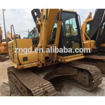 Komat PC130-8 PC300-7 PC220-7-6-8 PC200-8-7-6 PC120-6 PC130-7 PC450-7 PC360-7 Used Komat Japanese excavators