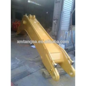 excavator spare parts,pc56-7 pc60-8 pc70-8 excavator long reach boom,long reach arm