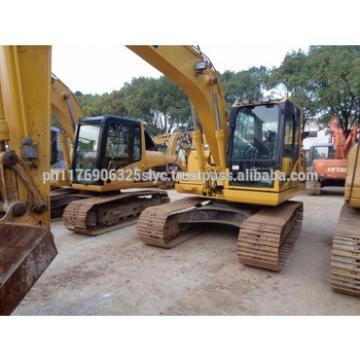 Used KOMATSU PC120-8 Crawler Excavator /PC120 PC200 PC220 PC210 PC240 PC300 PC360 PC400 Excavator