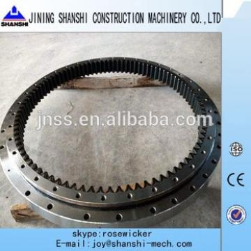 Excavator turnbable ,206-25-00301,slewing bearing, PC220-7,PC210-7,PC 220-8 slew ring