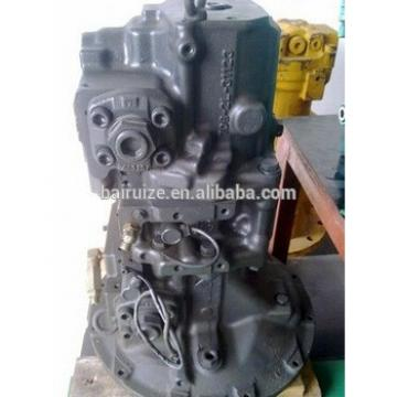 PC360 excavator hydraulic pump,main pump PC360-7,PC420,PC450-7,PC450-8,PC600-7,PC600LC-7