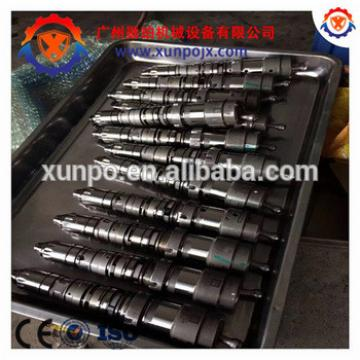 High quality brand new PC1250-7/PC1250-8/PC400-7/PC400-8/PC450-7/PC450-8 fuel injector assy 6560-11-1114,6251-11-3100,