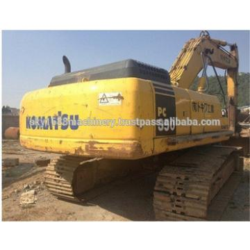 Japan secondhand komatsi pc350-c/pc350-8/pc360-7/pc360-8 excavator/japan komatsu pc350-7 excavator for sale