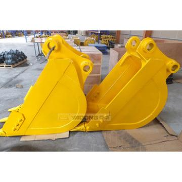 High quality long duration time PC200-8 pc450 skeleton bucket