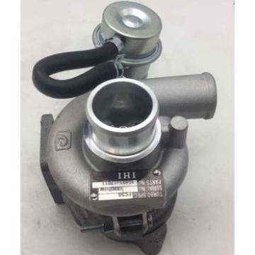Factory direct sale PC56-7 turbocharger,PC100-5 S4D95L engine turbocharger 6205-81-8110