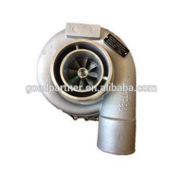 PC400-8 Turbocharger 6506-21-5010 6506-21-5020 6506-21-5021 6156-818150 For Excavator with WA450 WA470 WA480-6 Engine