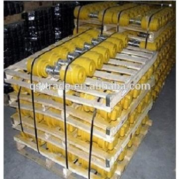 Customized Factory Price Excavator&bulldozer carrier roller PC200-7 PC300 PC350 PC400 PC450 PC650
