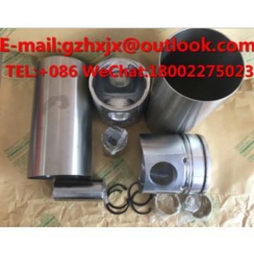 Engine Parts PC350LC-6 PC350LC-8 PC360-7 for Excavator CYLIND LINER KIT GASKET KIT Rebuild kit PISTON RING