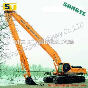 genuine part excavator reach excavator long arms PC210 PC220-7 PC360-7 PC400-8