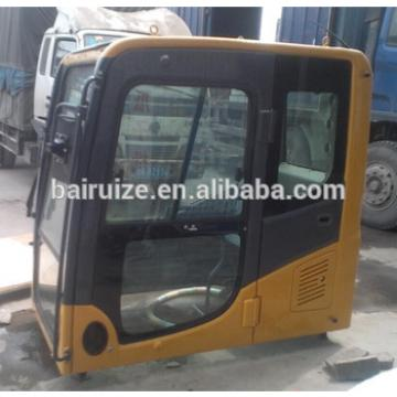Cabins For Excavator, Operate Cab for PC450,PC450-7,PC450-8,PC600,PC600-7,PC600LC,PC600LC-7