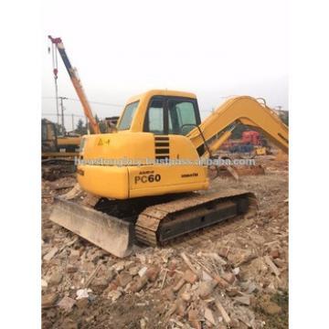 Komatsu pc60-7 excavator, also pc55,pc78,pc56,pc35,pc128,pc130 excavator