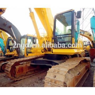 Used Komat Crawler Excavator PC450-7 /PC450LC-7 PC360-7 PC400-7 PC240 PC300-7 PC220-7-6-8 PC200-8-7-6 PC120-6