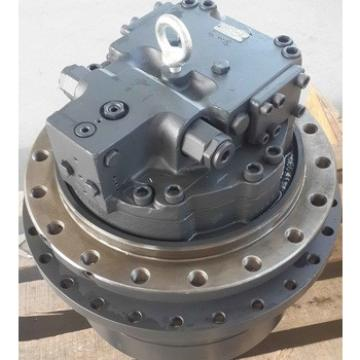 Excavator Track Device Hyundai Final Drive