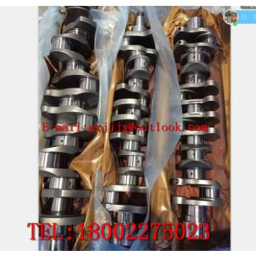 Engine Parts PC160-6 PC180LC-6 PC180NLC-6 PW130ES-6 crankshaft,The camshaft,The connecting rod excavator