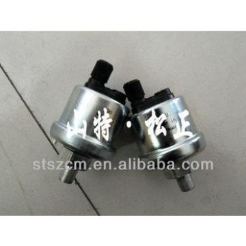 excavator spare parts, PC360-7 oil pressure switch 08073-10505