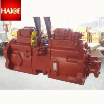 Jining Kawasaki K5V140 SK350-8 Hydraulic Pump