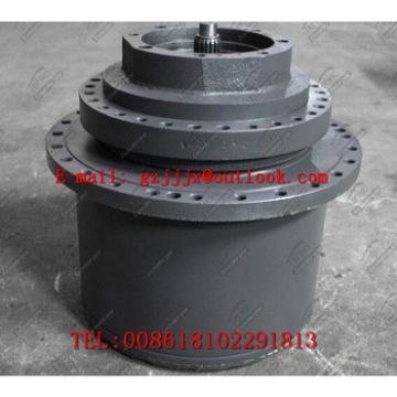 PC1600-1 PC1800-6 PC130-6 PC160-7,Housing,Swing Casing,16st Carrier Assy ,Travel Ring Gear,swing gearbox ,Final drive gearbox ,