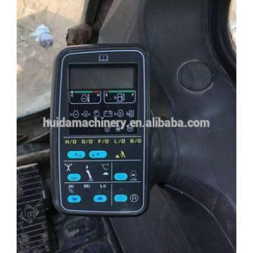 PC400-6 excavator monitor 7834-77-3002 display panel