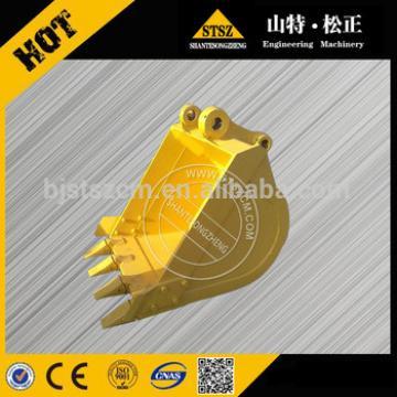Excavator parts PC160-7 bucket 21K-70-D1201 wholesale price