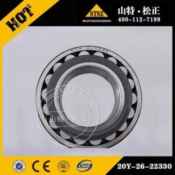PC300-7 swing machinery bearing 06000-22324