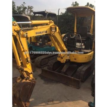 USED JAPAN PC20MR , pc35mr mini excavator komatsu PC55MR used mini excavator pc50 pc20 pc30 pc56 pc60-7