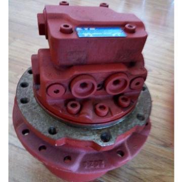 Kobelco Excavator SK35SR Travel Motor Device SK35SR Final Drive