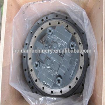 PC200-7 final drive,708-8F-00171 hydraulic travel motor for PC200-6 PC200-7 PC200-8