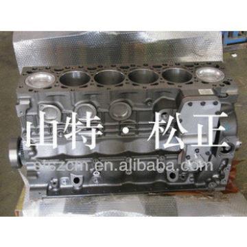 PC360-7 cylinder block6741-21-1121,liner cylinder 6742-01-5159