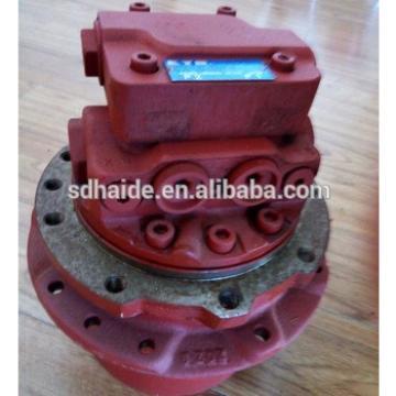 PC30FR-1 Excavator Track Deivce Travel Motor PC30FR-1 Final Drive