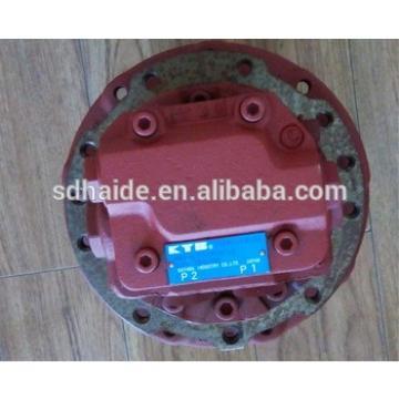 IHI35NX Excavator Travel Motor Device 0781127UA, 0781217UA IHI35NX Final Drive