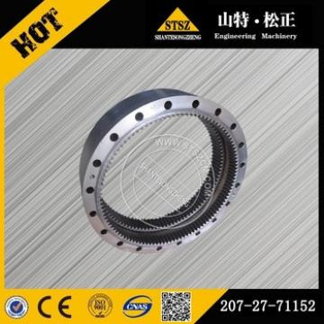 Excavator parts for PC160-7 gear ring 6732-31-4180 wholesale price high quality