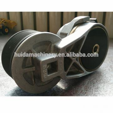 6156-61-3640 HARDENING PULLEY PC400LC-7 FAN PULLEY EXCAVATOR ENGINE PARTS