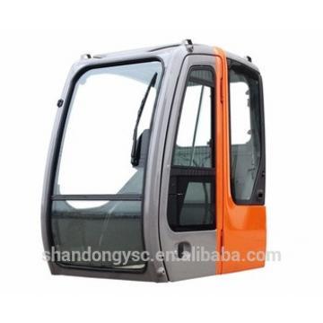 cheap price OEM PC200-7 PC200-8 operator cab for excavator