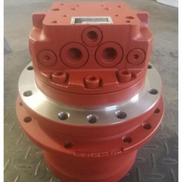 PHV-3B-35B,PHV-3B-35B PC35MR2 Track Travel Motor,22L-60-21101 PC35MR-2 Excavator Final Drive