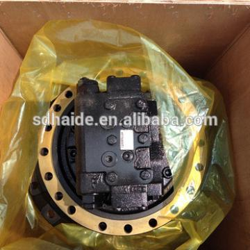 Genuine New Quality 329D Travel Motor 329D Final Drive 2676877