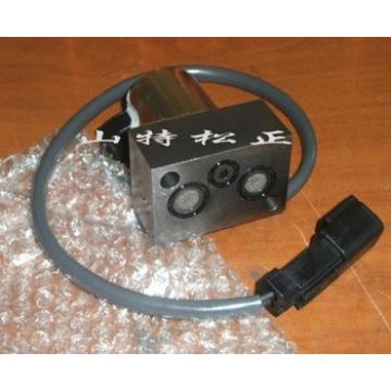 epc valve assy 702-21-07311 for pc130