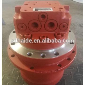 PC35MR-3 Excavator Track Motor Device Nachi PHV-3B-35B PC35MR-3 Final Drive