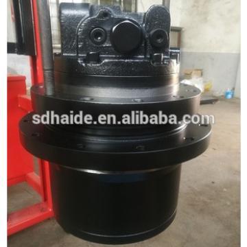 CLG908D Excavator Travel Motor Device CLG908D Final Drive