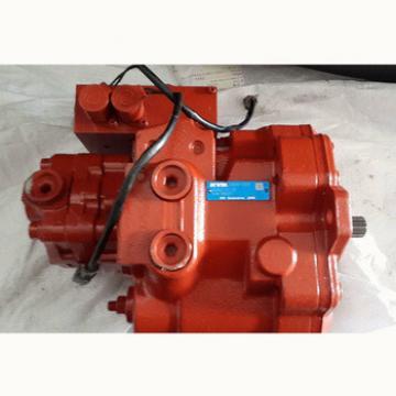 VIO55 excavator hydraulic pump PSVD2-17E-19 KYB main pump