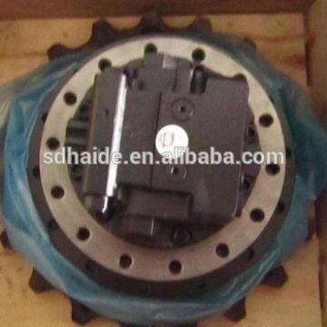 PC78US Excavator Travel Motor Device 21W-60-41201 PC78US-6 Final Drive
