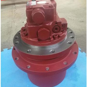 PC50MR-2 Excavator Travel Motor PC50MR-2 Final Drive